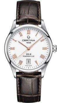 zegarek  Certina C033.407.16.013.00