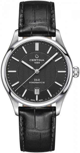 C033.407.16.051.00 - zegarek męski - duże 3
