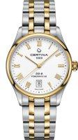 Zegarek męski Certina ds-8 C033.407.22.013.00 - duże 1