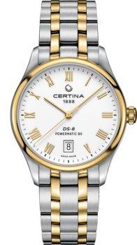zegarek  Certina C033.407.22.013.00