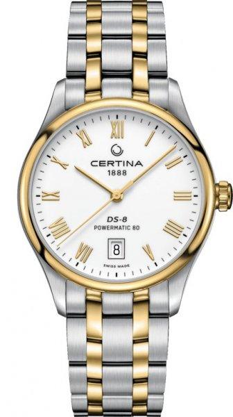 Certina C033.407.22.013.00 DS-8 DS-8 Powermatic 80