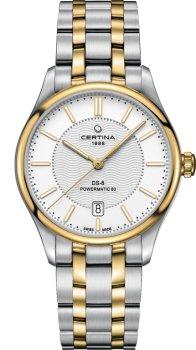 zegarek  Certina C033.407.22.031.00