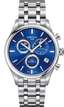 zegarek  Certina C033.450.11.041.00