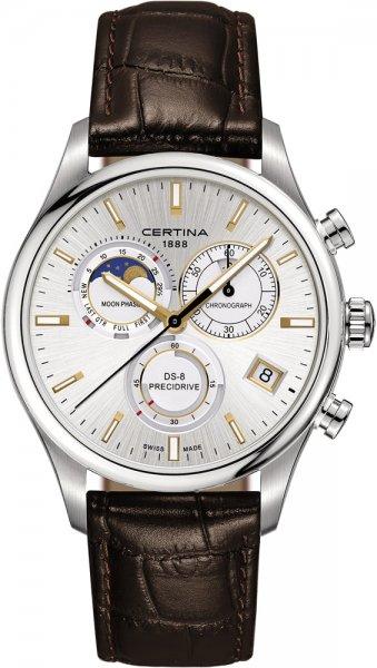 Zegarek Certina C033.450.16.031.00 - duże 1