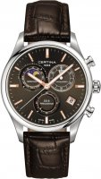 zegarek Chrono Moon Phase Certina C033.450.16.081.00
