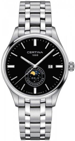 Zegarek Certina C033.457.11.051.00 - duże 1