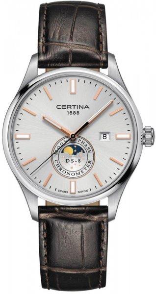 Zegarek Certina C033.457.16.031.00 - duże 1