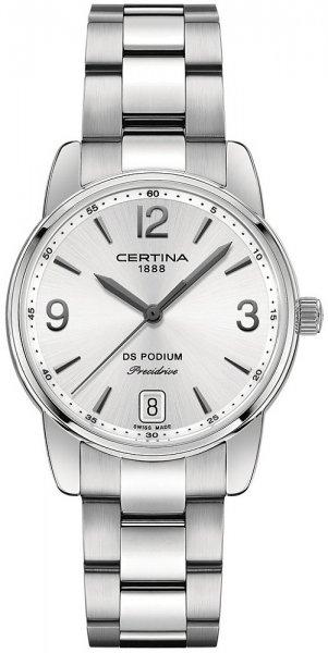 Zegarek Certina C034.210.11.037.00 - duże 1