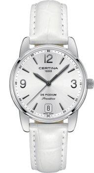zegarek  Certina C034.210.16.037.00