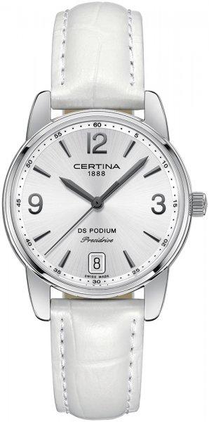 Zegarek Certina C034.210.16.037.00 - duże 1