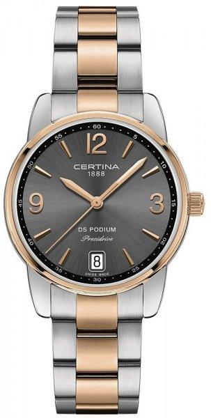 Certina C034.210.22.087.00 DS Podium Lady DS Podium Lady 33mm