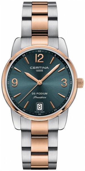 C034.210.22.097.00 - zegarek damski - duże 3