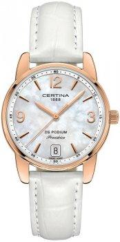 zegarek  Certina C034.210.36.117.00