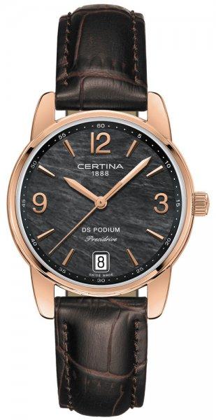 Zegarek Certina C034.210.36.127.00 - duże 1