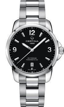 zegarek  Certina C034.407.11.057.00