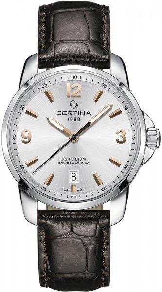 C034.407.16.037.01-POWYSTAWOWY - zegarek męski - duże 3
