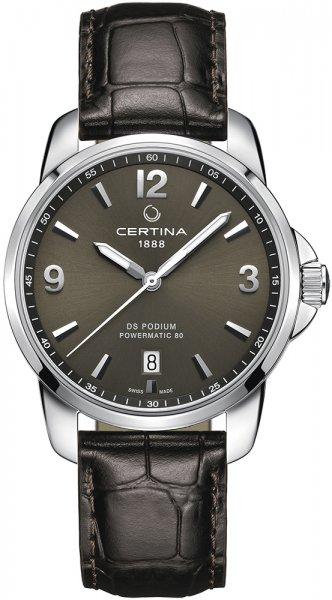 C034.407.16.087.00 - zegarek męski - duże 3