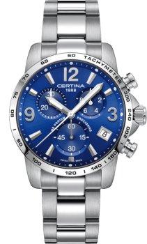 zegarek  Certina C034.417.11.047.00