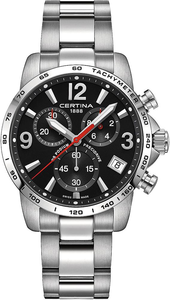 C034.417.11.057.00-POWYSTAWOWY - zegarek męski - duże 3