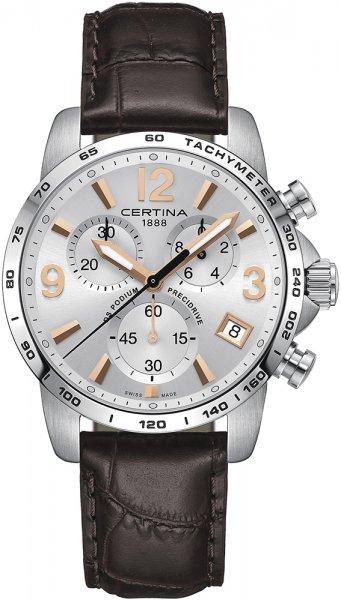 Zegarek Certina C034.417.16.037.01 - duże 1