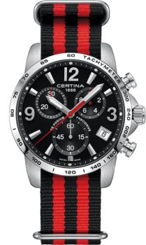 zegarek  Certina C034.417.18.057.00