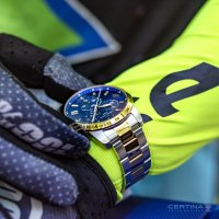 Zegarek męski Certina ds podium C034.417.22.047.00 - duże 3