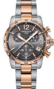 zegarek  Certina C034.417.22.087.00