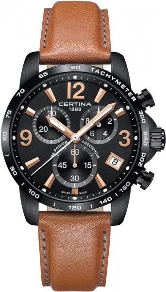 Zegarek Certina C034.417.36.057.00 - duże 1