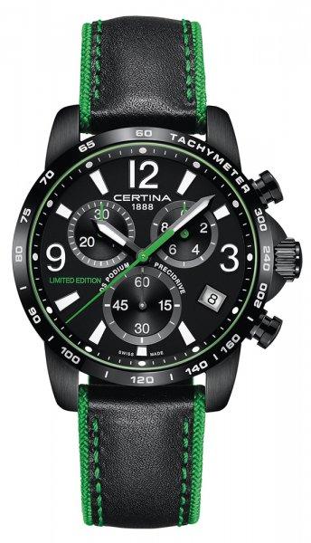 C034.417.36.057.10 - zegarek męski - duże 3