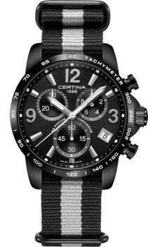 zegarek  Certina C034.417.38.057.00