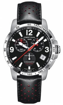 zegarek Chronometer Certina C034.453.16.057.00
