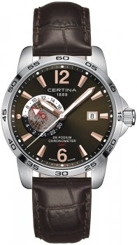zegarek męski Certina C034.455.16.087.01