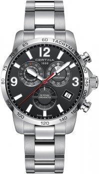 zegarek  Certina C034.654.11.057.00