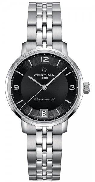 Zegarek Certina C035.207.11.057.00 - duże 1