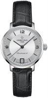 Zegarek damski Certina ds caimano C035.207.16.037.00 - duże 1