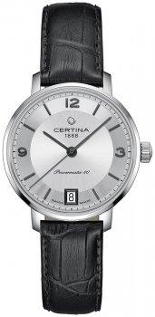 zegarek DS Caimano Lady Powermatic 80 Certina C035.207.16.037.00