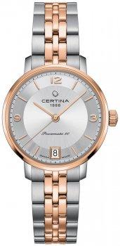 zegarek DS Caimano Lady Powermatic 80 Certina C035.207.22.037.01
