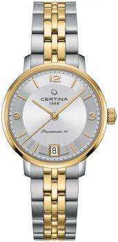 zegarek DS Caimano Lady Powermatic 80 Certina C035.207.22.037.02