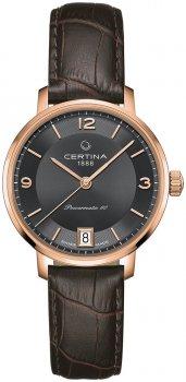 zegarek DS Caimano Lady Powermatic 80 Certina C035.207.36.087.00