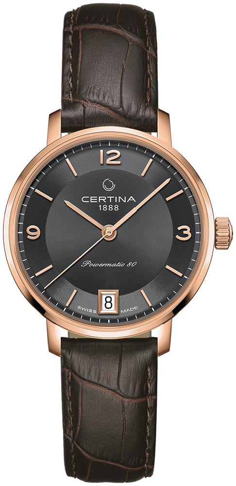 Certina C035.207.36.087.00 DS Caimano DS Caimano Lady Powermatic 80