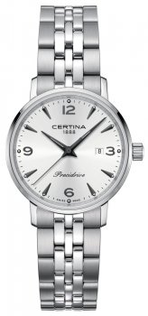 zegarek damski Certina C035.210.11.037.00