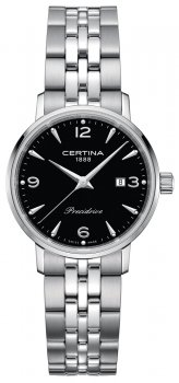 zegarek damski Certina C035.210.11.057.00