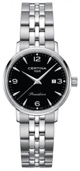 Zegarek Certina C035.210.11.057.00 - duże 1