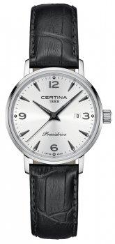 zegarek damski Certina C035.210.16.037.00