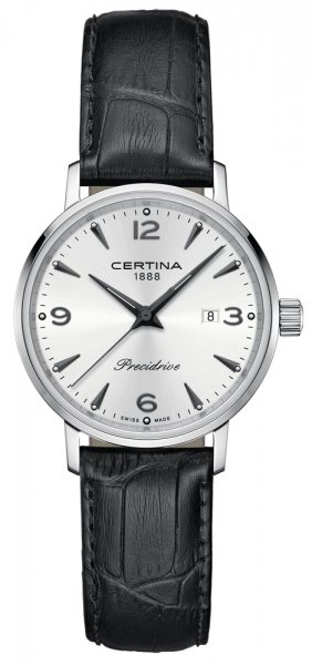 Zegarek Certina  C035.210.16.037.00 - duże 1