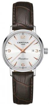 zegarek damski Certina C035.210.16.037.01