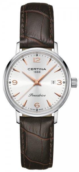 Zegarek Certina C035.210.16.037.01 - duże 1