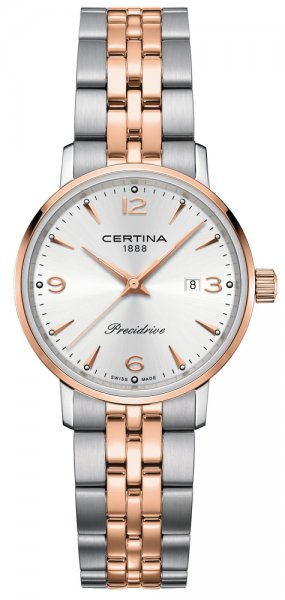 Zegarek Certina C035.210.22.037.01 - duże 1