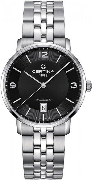 Zegarek Certina  C035.407.11.057.00 - duże 1