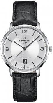 zegarek DS Caimano Powermatic 80 Certina C035.407.16.037.00